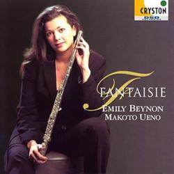 Fantaisie - Emily Beynon